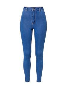 Missguided Jeans ''VICE'' blue denim