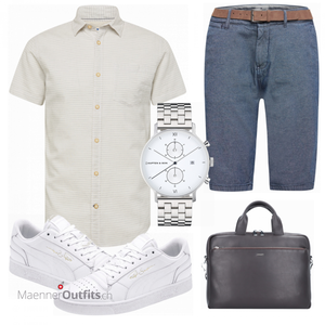 Buro Outfit MaennerOutfits.ch