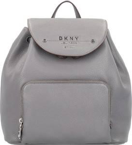 DKNY Rucksack ''City'' 31 cm grau