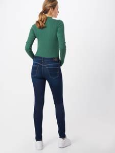 Herrlicher Jeans ''Super G Slim Denim Powerstretch'' blue denim