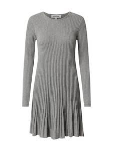 EDITED Kleid ''Katrin'' graumeliert
