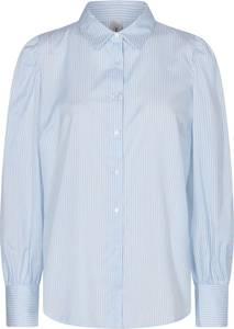 Soya Concept - Overhemd - Blauw