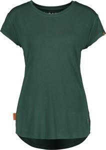 Alife and Kickin Shirt ''Mimmy'' grün / braun