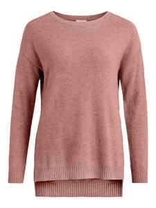 VILA Pullover ''VIRIL'' rosé