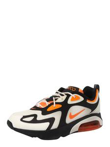 Nike Sportswear Sneaker ''Air Max 200'' beige / rot / schwarz