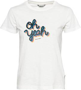 Wemoto shirt yeah Gemengde Kleuren-S