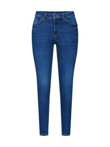 Jeans ''PCDELLY SKN MW CR MB207- BA/NOOS''