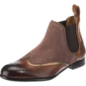 MELVIN & HAMILTON Sally 19 Chelsea Boots braun