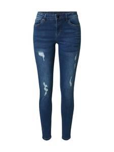 VERO MODA Jeans ''HANNA'' blue denim