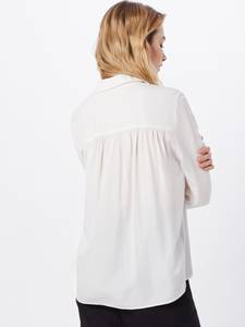 SELECTED FEMME Bluse ''SLFDAISY LS TOP NOOS'' creme