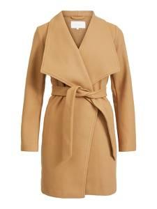 VILA Mantel beige