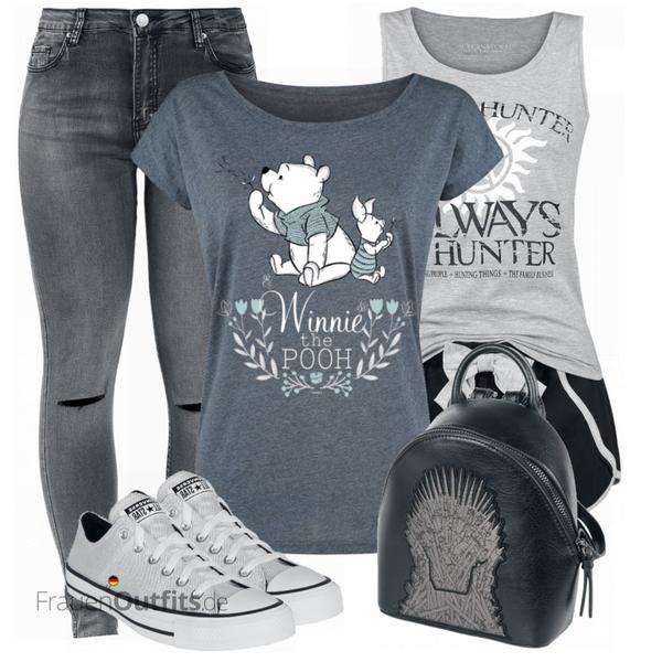 Cooles Outfit FrauenOutfits.de