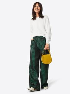 minimum Pullover ''Mikala'' creme / weiß