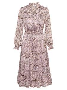Love & Divine Kleid lila / mischfarben