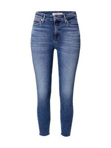 Tommy Jeans Jeans ''NORA'' blue denim