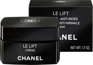 CHANEL ''Le Lift Crème'', Gesichtscreme schwarz