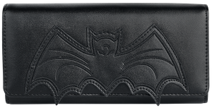 Banned Alternative Bat Wallet Geldbörse