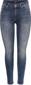 Only Blush Dames Skinny Jeans - Maat XS X L30