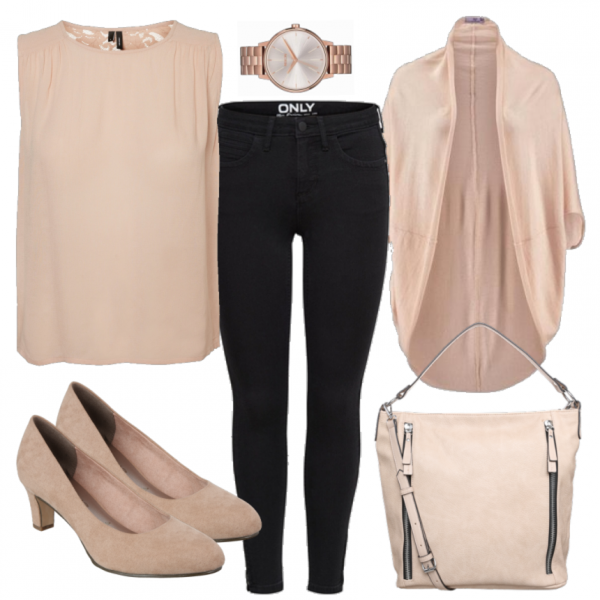 Powder FrauenOutfits.ch