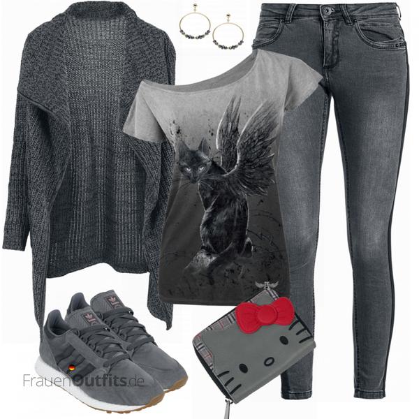Urban Classics Jacket FrauenOutfits.de