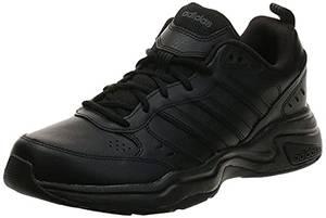 adidas Mens EG2656_43 1/3 Sneakers, Black,