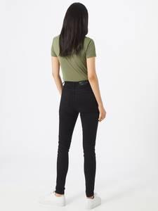 Urban Classics Jeans black denim