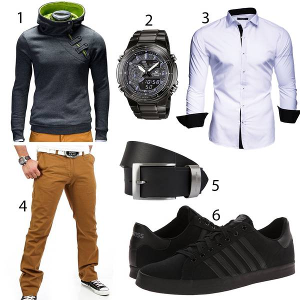 Outfit männer sommer Discover sommer