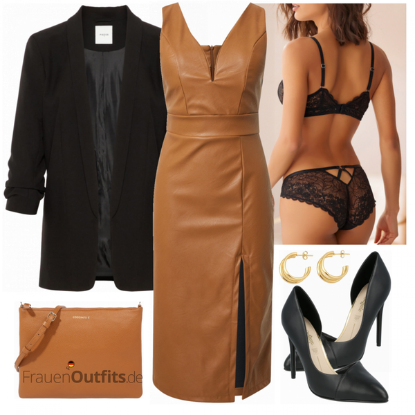 Abend Outfit FrauenOutfits.de