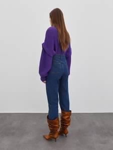 EDITED Jeans ''Simea'' blau