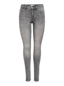 ONLY Jeans ''Blush'' grey denim
