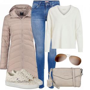 Outfit Voor De Herfst VrouwenOutfits.nl