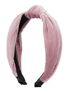 We Are Flowergirls Haarband ''Blair Waldorf'' rosé