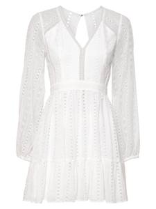 Forever New Kleid weiß