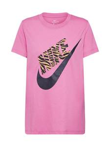 Nike Sportswear T-Shirt ''FUTURA 1'' pink / mischfarben
