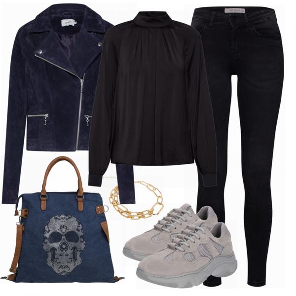 Bequem FrauenOutfits.ch
