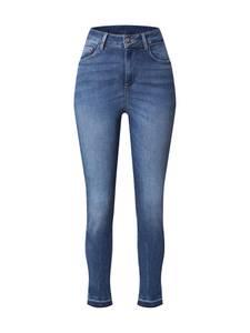 LIU JO JEANS Jeans ''IDEAL'' blue denim