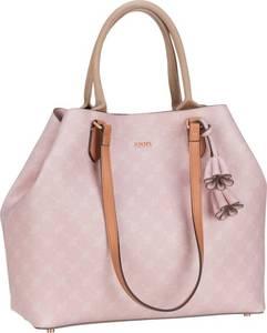 JOOP! Handtasche ''cortina sara shopper lho'' puder