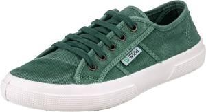 natural world Sneaker grün