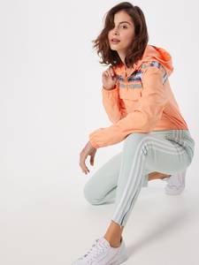 Urban Classics Jacke ''Inka Pull Over Jacket'' orange