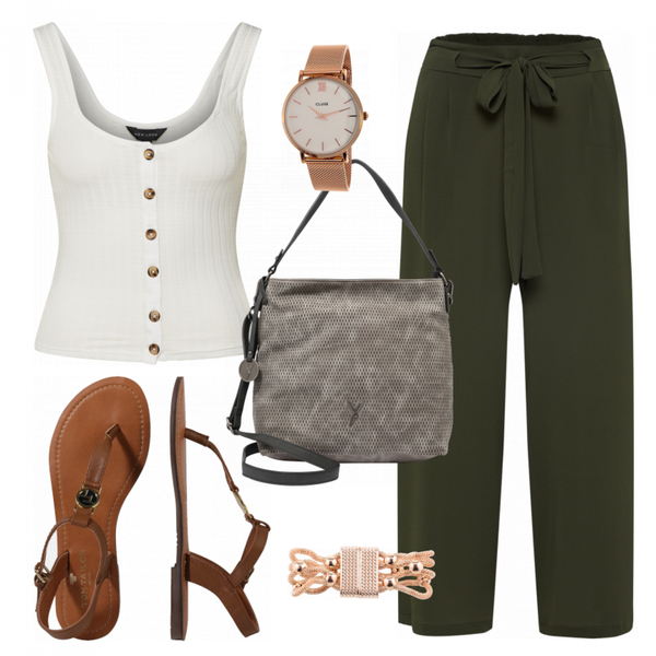 InStyle FrauenOutfits.de
