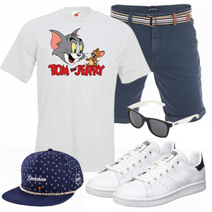 Summer Outfit MaennerOutfits.de