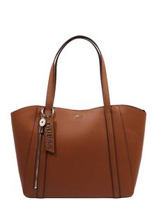 GUESS Shopper ''NAYA'' karamell