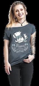 Winnie The Pooh Friend T-Shirt