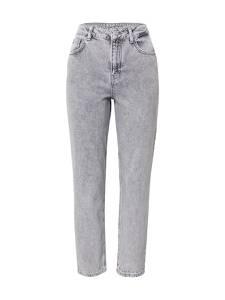 Noisy may Mom Jeans ''Isabel'' grey denim