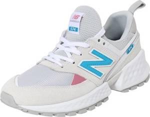 new balance Sneaker ''WS574'' weiß / türkis