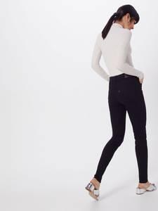 LEVI''S Jeans ''Hirise'' schwarz