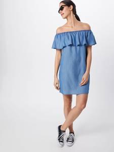 ABOUT YOU Kleid ''Mia'' blue denim