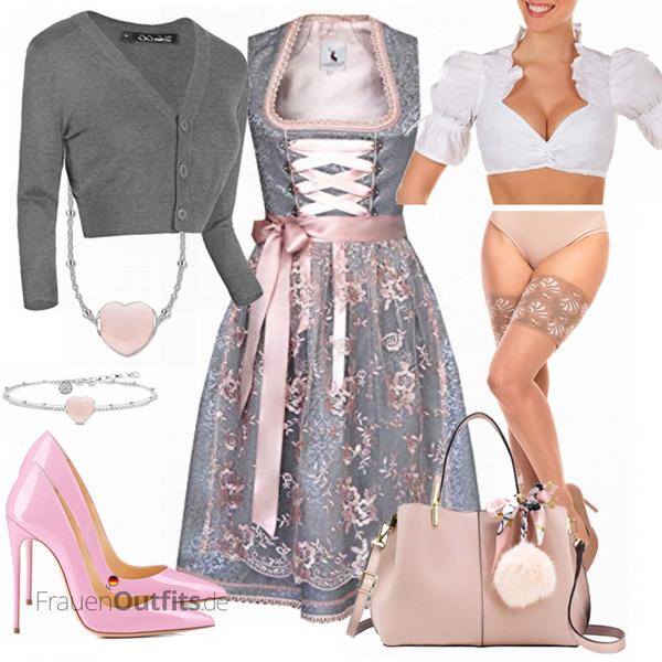 Pink Taschen FrauenOutfits.de