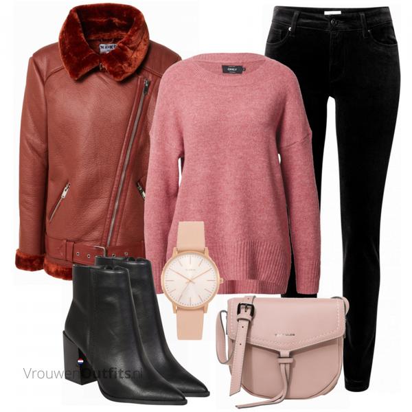 Outfit für den Herbst VrouwenOutfits.nl