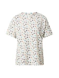 ESPRIT T-Shirt offwhite / mischfarben